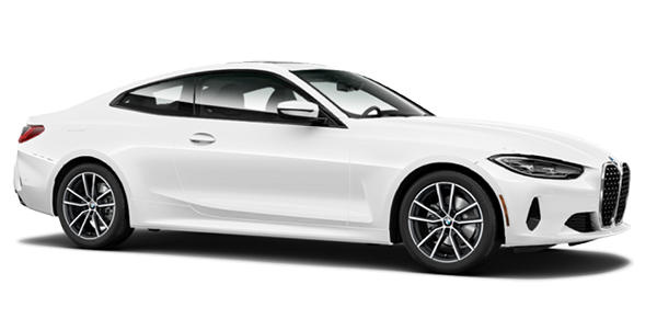 2021 430i Coupe