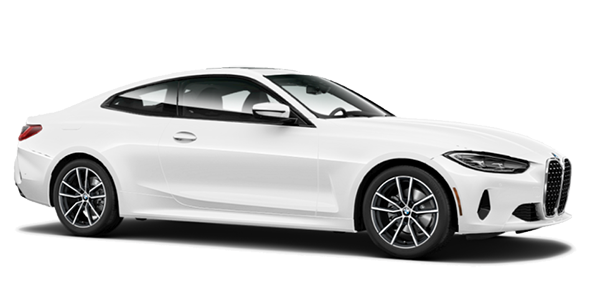 BMW 430i xDrive Coupe
