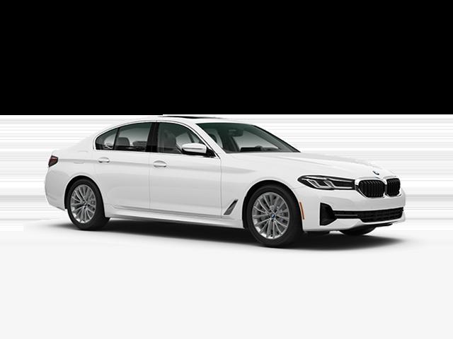 2021 530i Sedan