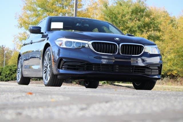 2020 BMW 530i xDrive AWD