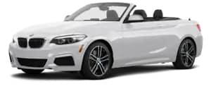 BMW 2 SERIES 230I CONVERTIBLE