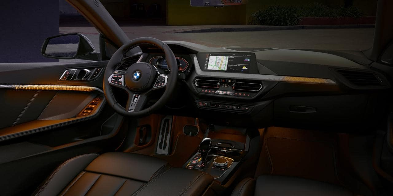 BMW 2 Series AN INSIDER'S PERSPECTIVE.