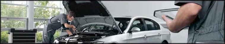 BMW MAINTENANCE PROGRAM UPGRADE