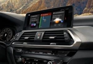 BMW X3 INTELLIGENT CONNECTIONS. (1) (1)