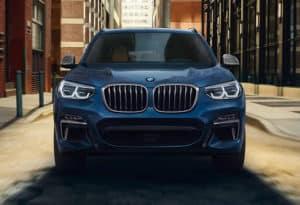 BMW X3 POWER PERFORMER