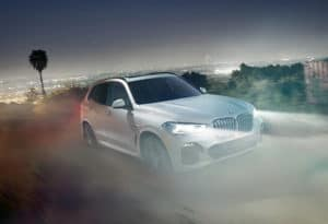 BMW X5 CUSTOM PACKAGES