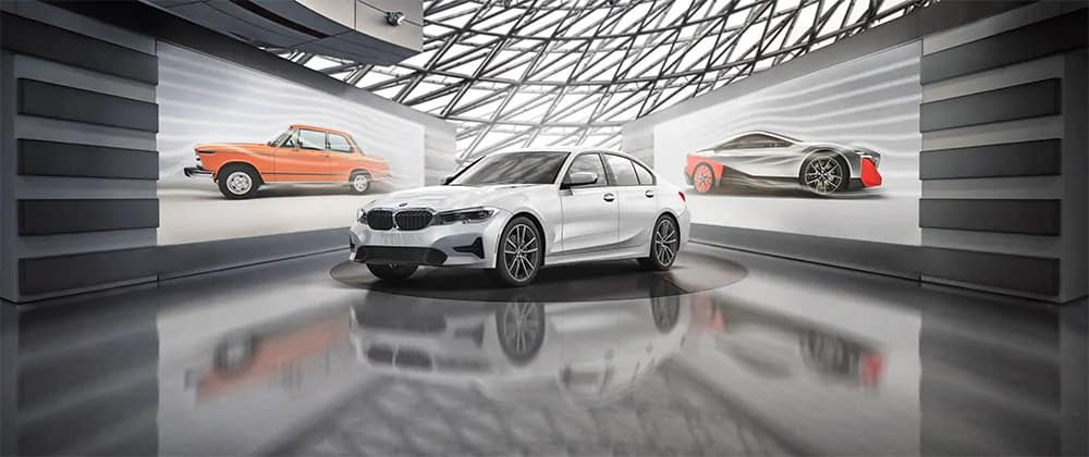 NEW BMW 3 SERIES MODEL REVIEW