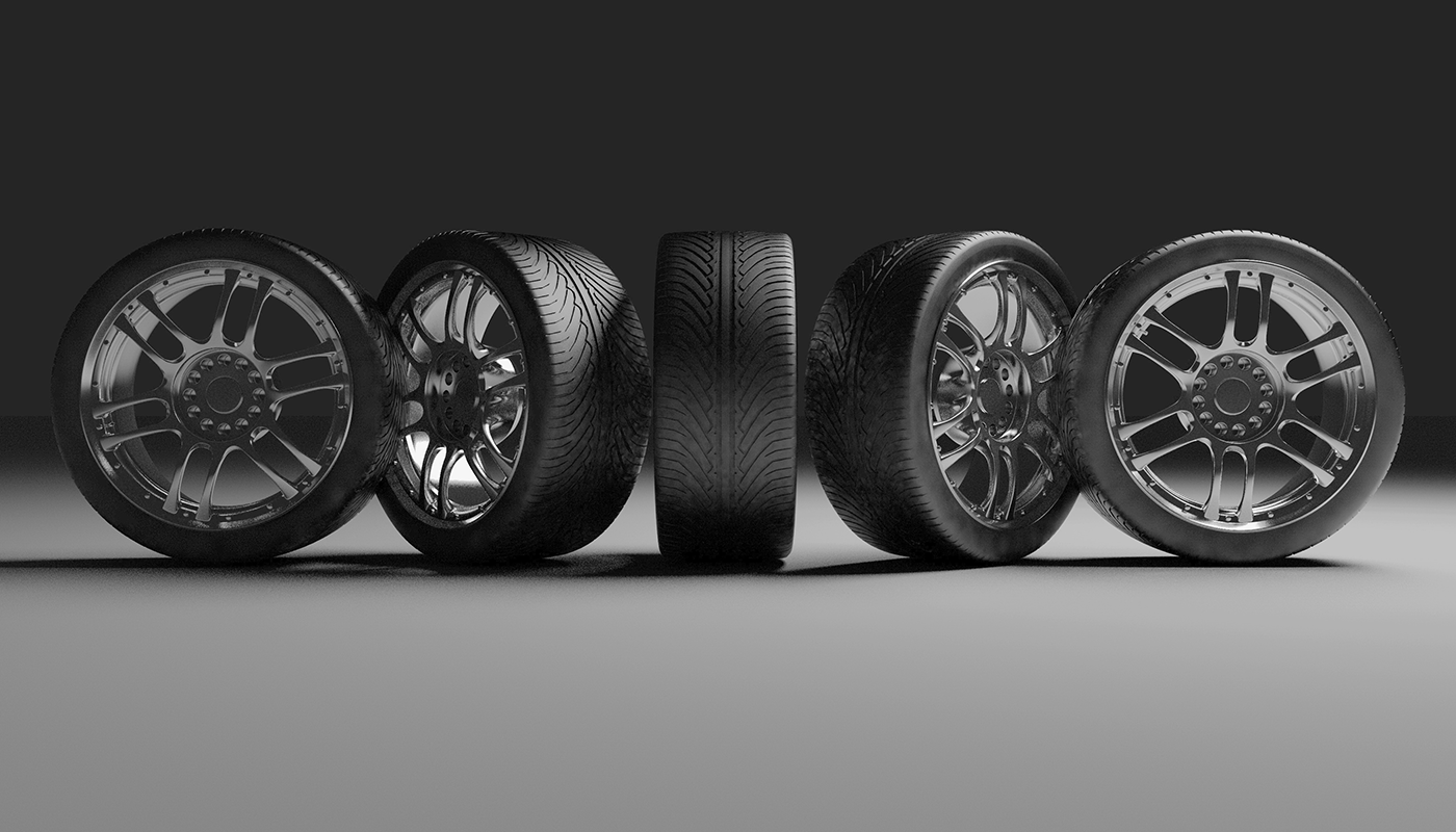 Tire Safety 101