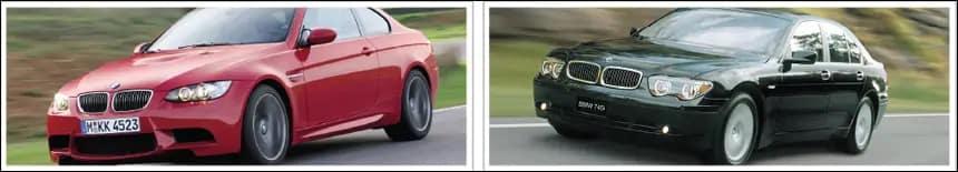 Used BMW Vehicles at Dreyer & Reinbold