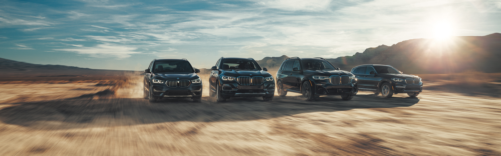 New BMW Models | Dreyer & Reinbold BMW South