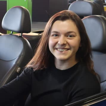 Kayla Stamm
