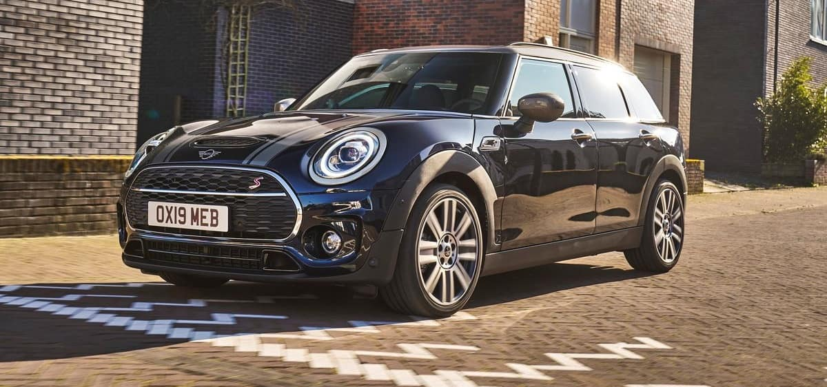 2021 Clubman Model Research