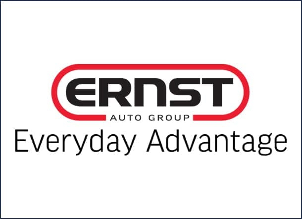 Ernst Everyday Advantage Logo
