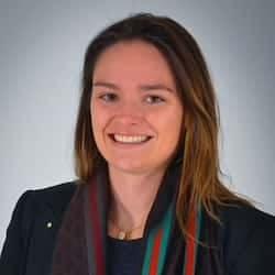Alexis Greene