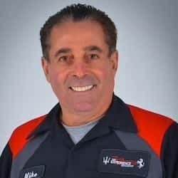 Mike Franco