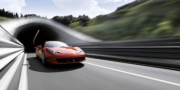 MAINPOWER After-Sales Service | Ferrari Warranty