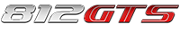812 Superfast logo