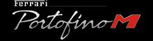 Ferrari Portofino logo