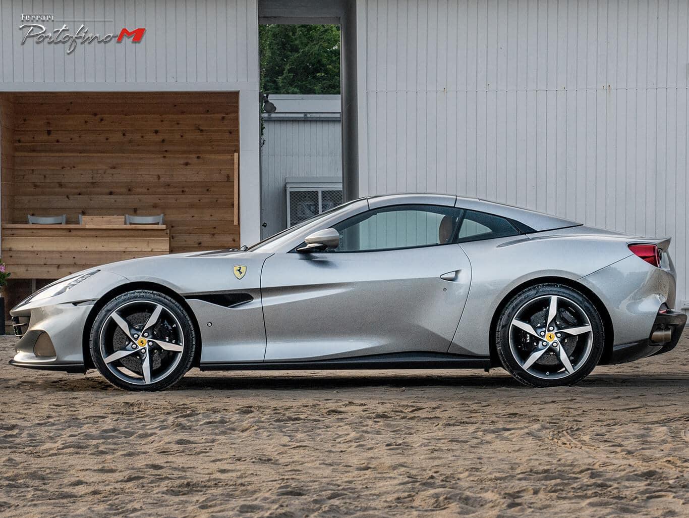 Ferrari Portofino M   Ferrari of Long Island