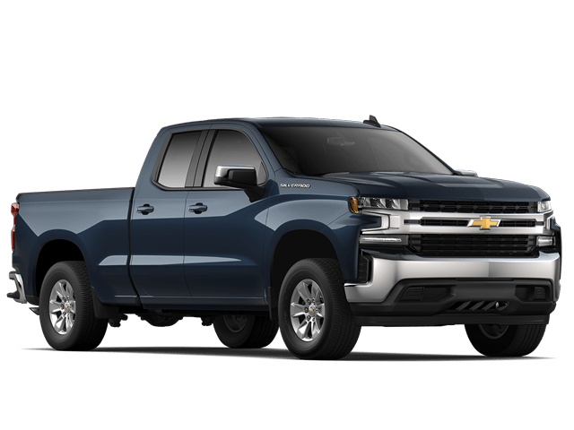 2020 Chevy Silverado 1500 Specs Prices And Photos Greenway Chevrolet Of The Shoals