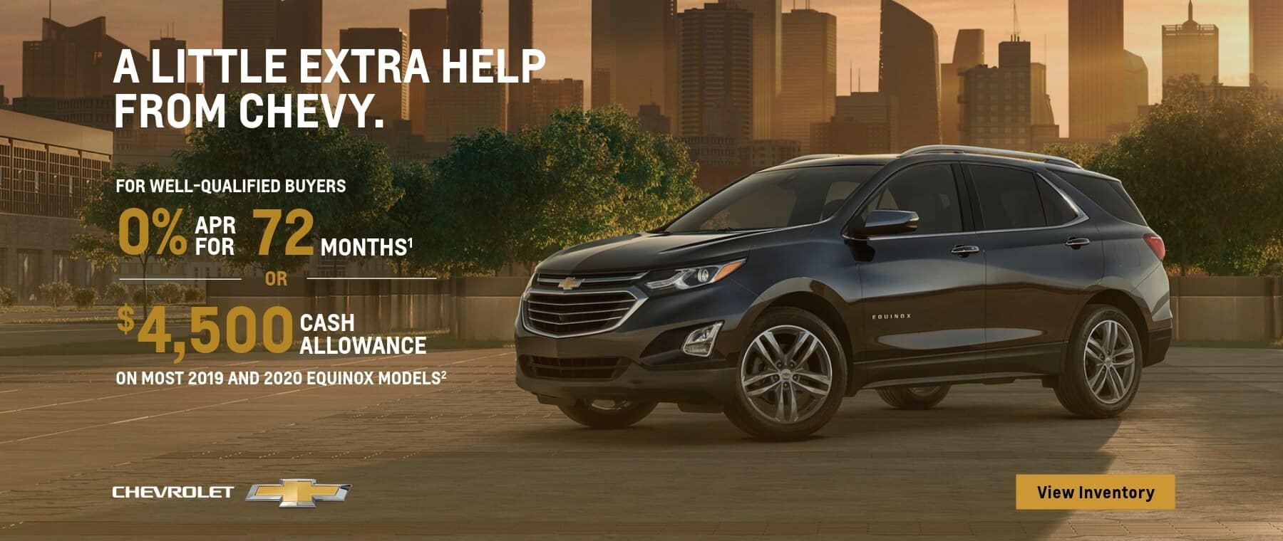 05_2020_JUNE_CHEVY CARES_0 FOR 72 OR $4,500 CASH EQUINOX_1800x760 (1)