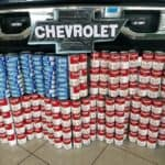 Chevy-Greenway-Fighting-Hunger-In-Tuscumbia-Muscle-Shoals-Alabama
