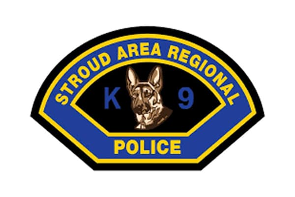 Stroud Police