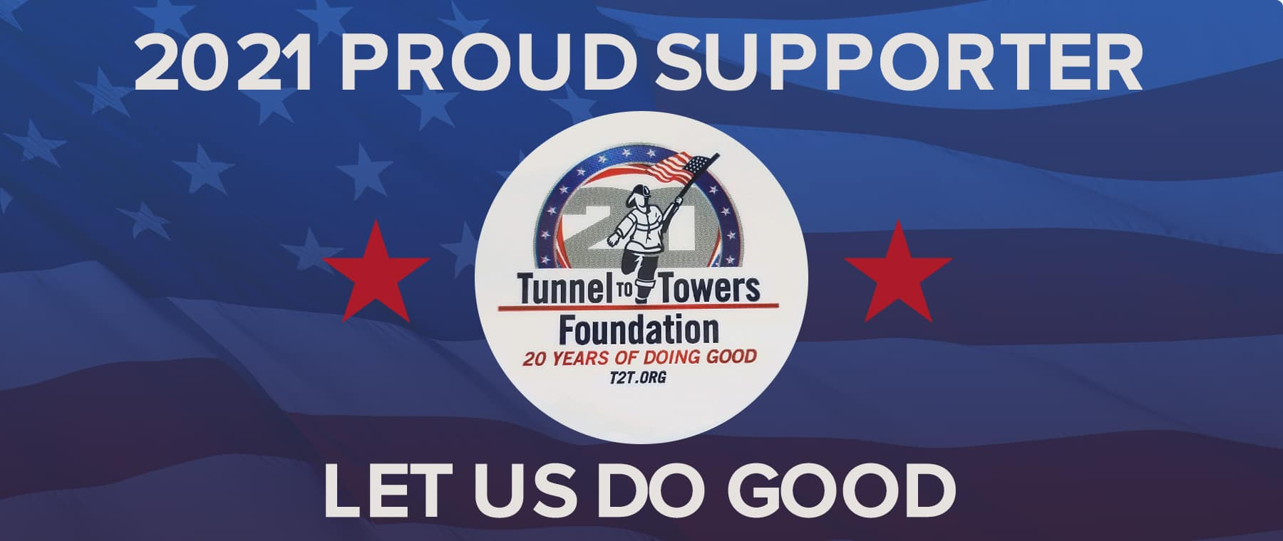 2021 Proud Supporter | Let Us Do Good, 2021 Proud Supporter | Let Us Do Good