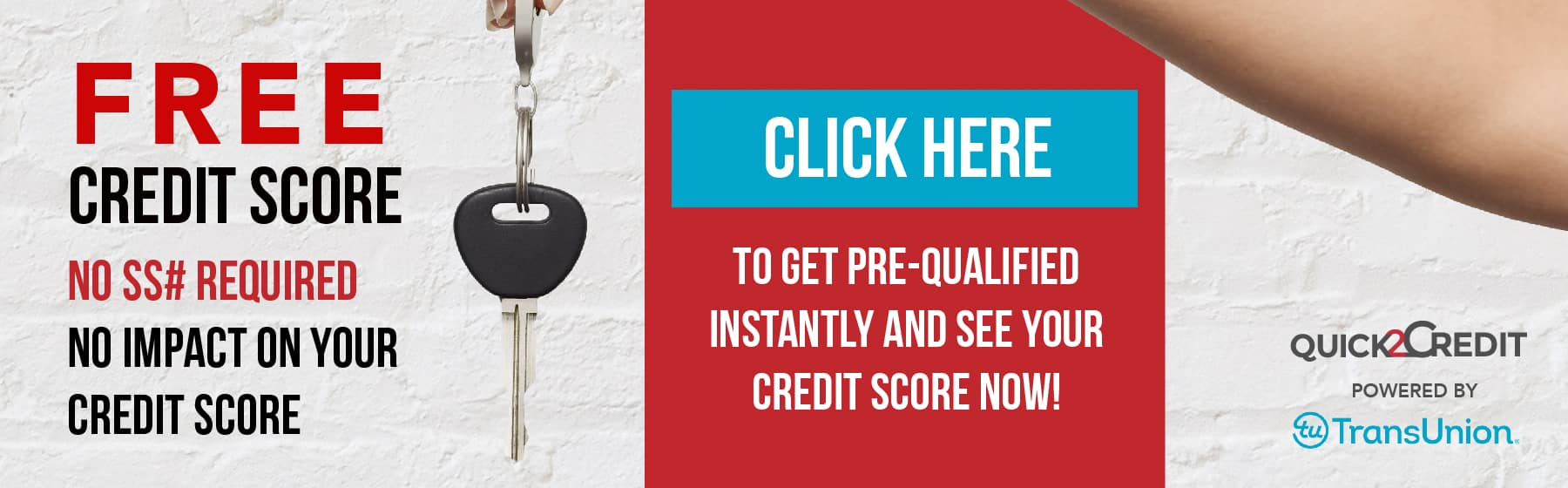 Free Credit Score Here