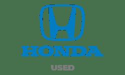 2 Honda Used