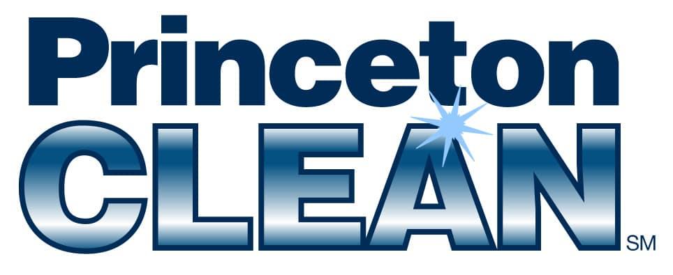 Princeton Clean Logo