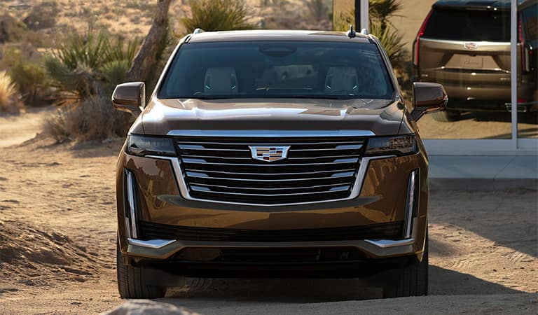 New 2021 Escalade Salt Lake City UT