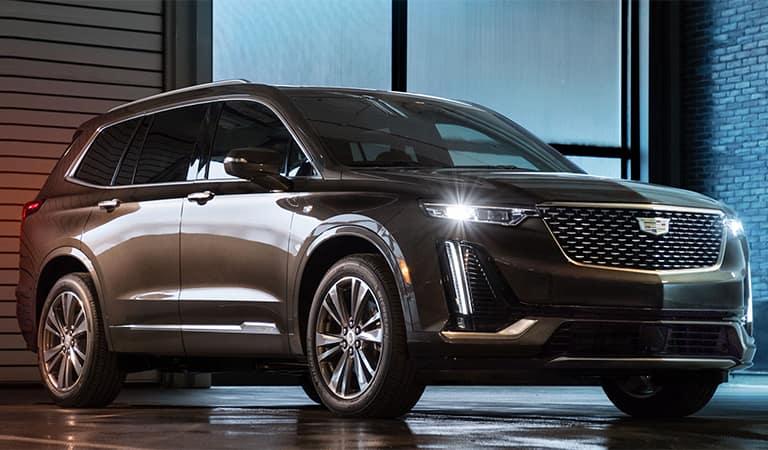 2020 Cadillac XT6 Salt Lake City UT