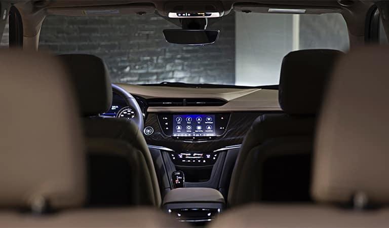 New 2020 Cadillac XT6 Salt Lake City UT