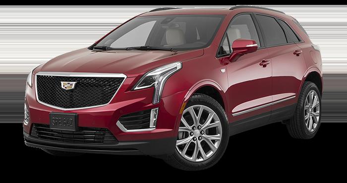 New 2020 XT5 Jerry Seiner Cadillac