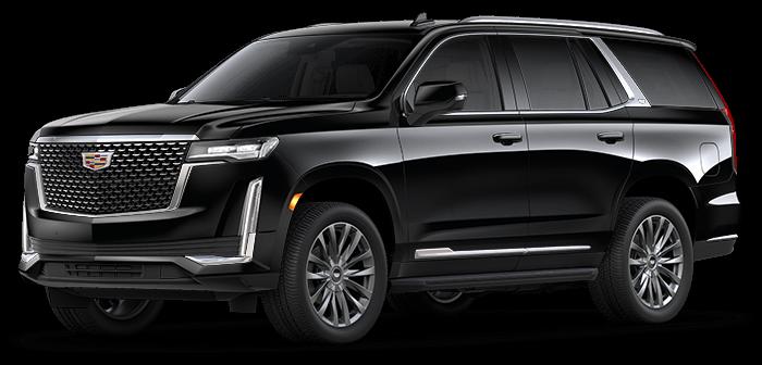 New 2021 Escalade Jerry Seiner Cadillac
