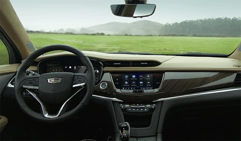 2021 Cadillac XT6 Salt Lake City UT