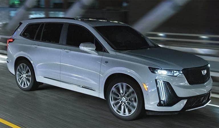 New 2021 Cadillac XT6 Salt Lake City UT