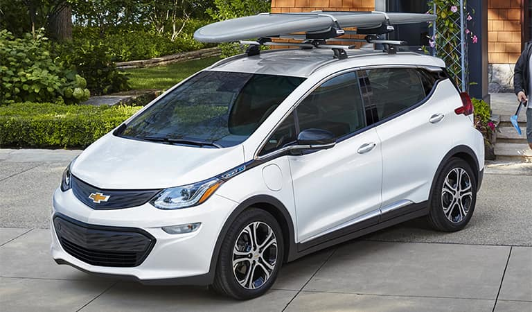 2020 Chevrolet Bolt EV Salt Lake City UT