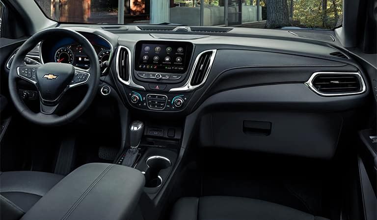 2021 Chevrolet Equinox Salt Lake City UT