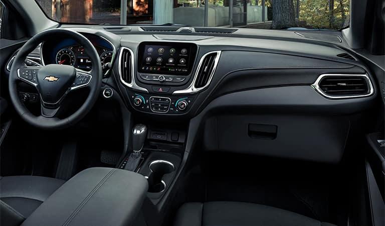 2021 Chevrolet Equinox Salt Lake City UT