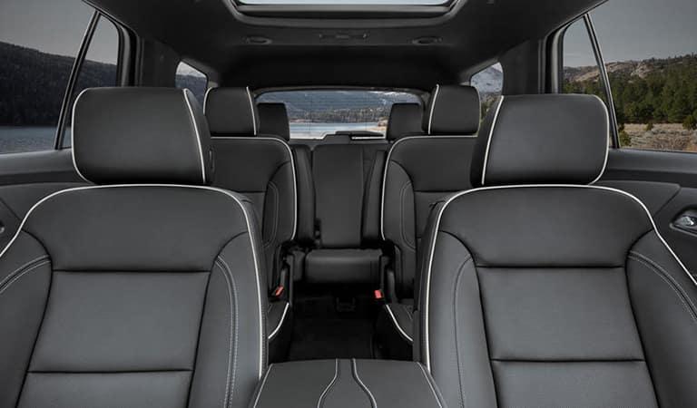 2021 Chevrolet Traverse Salt Lake City UT