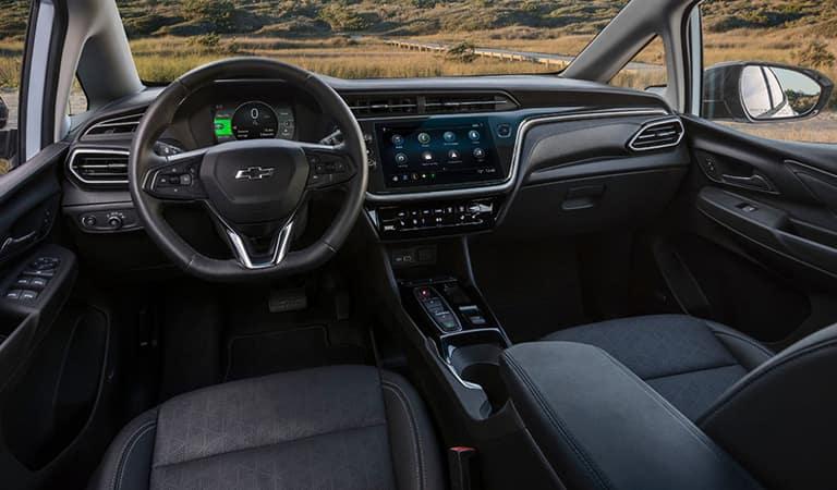 New 2022 Chevrolet Bolt EV Salt Lake City UT