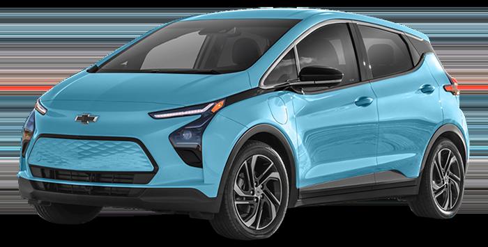 New 2022 Bolt EV Jerry Seiner Chevrolet Salt Lake City