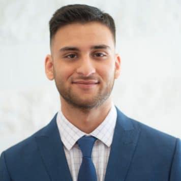 Brandon  Nezhad