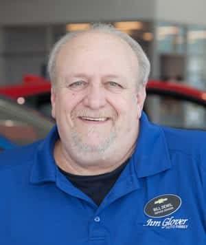 Bill Dewill