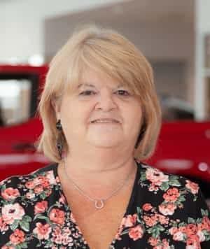 Doris Neyens