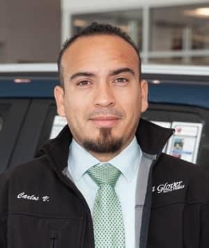 Carlos Villalobos
