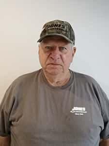Ron Rickerson