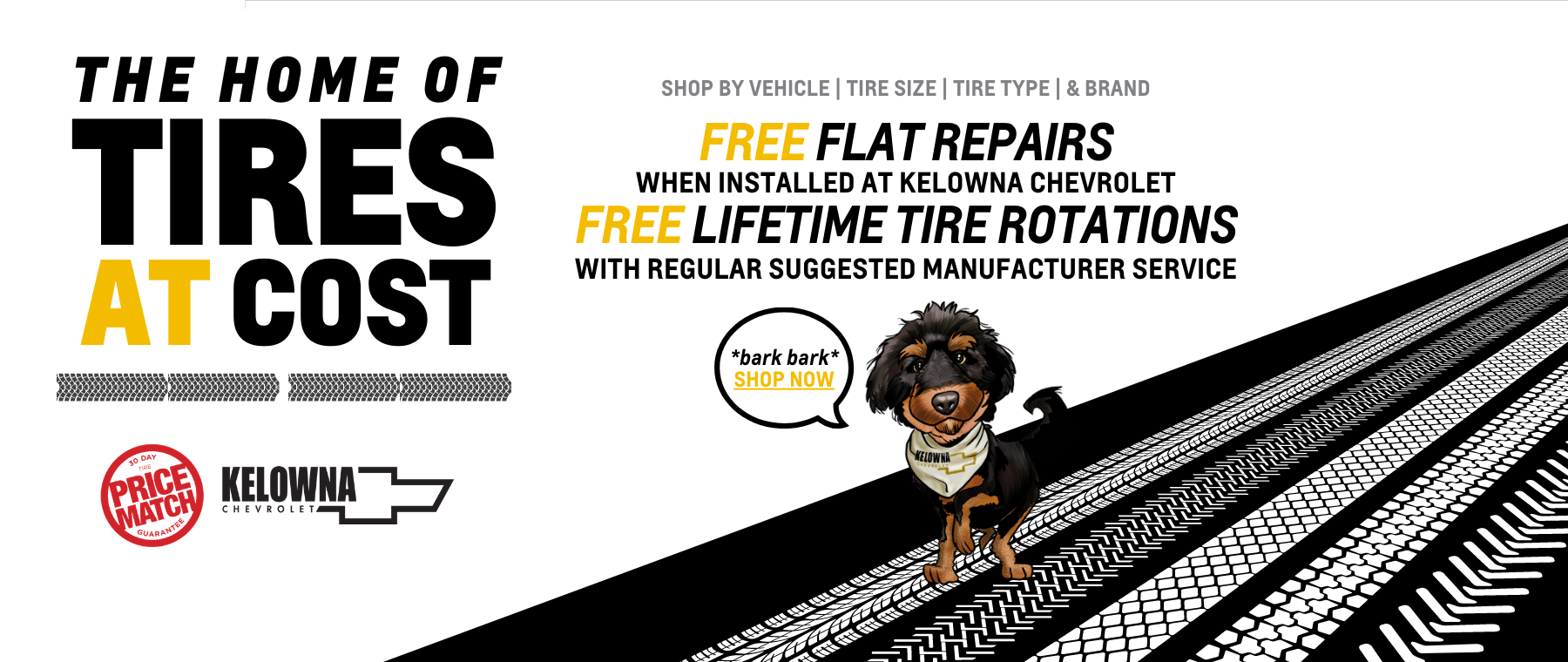 TIRES AT COST (9)